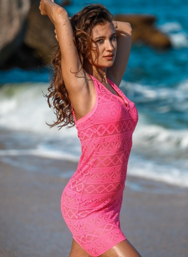 Rochie de plaja Jolidon CFQ1U