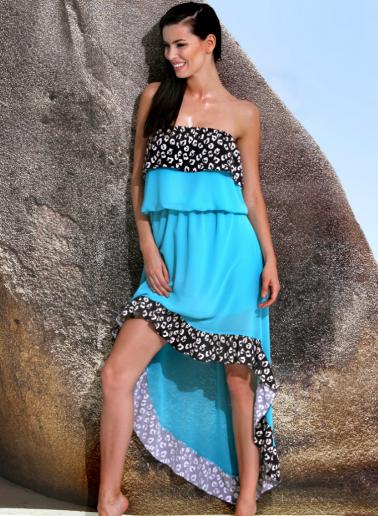 Rochie de plaja Jolidon FQ284I