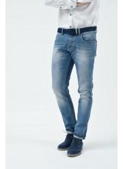 Pantaloni Barbati InvidiaUomo J5TC 118