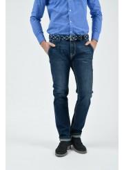 Pantaloni Barbati InvidiaUomo JCHINO 118