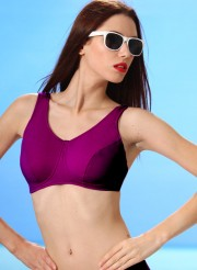Sutien de baie post-mastectomie Jolidon FS2170U
