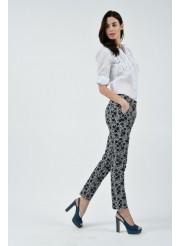 Pantaloni Femei InvidiaUomo MARYSF 118
