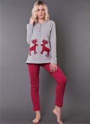 Pijama Jolidon PJ752