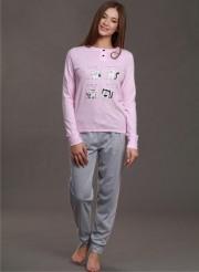 Pijama Jolidon PJ771