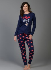 Pijama Jolidon PJ778