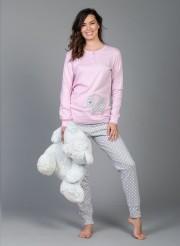 Pijama Jolidon PJ784