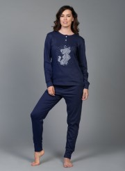 Pijama Jolidon PJ786