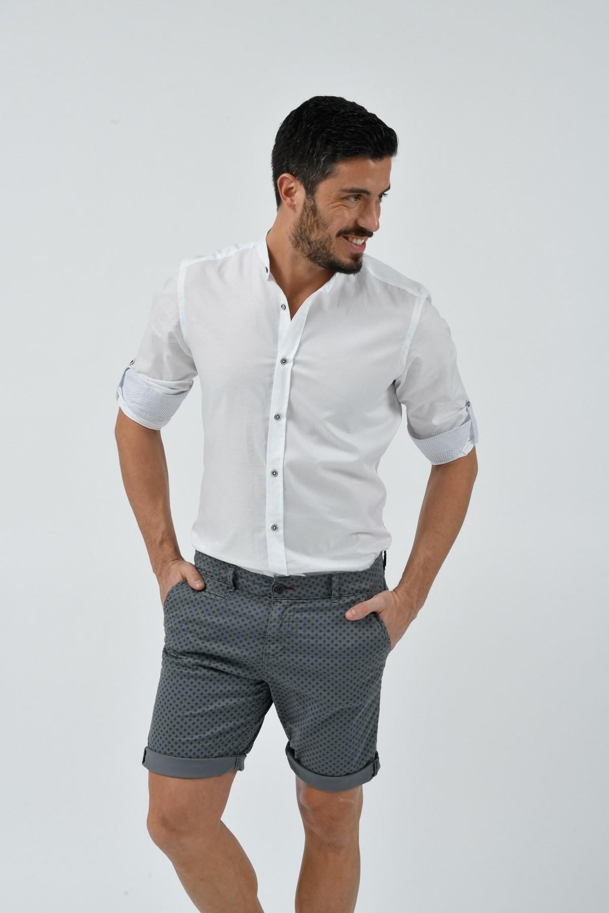 Pantaloni Barbati InvidiaUomo BCHINST118