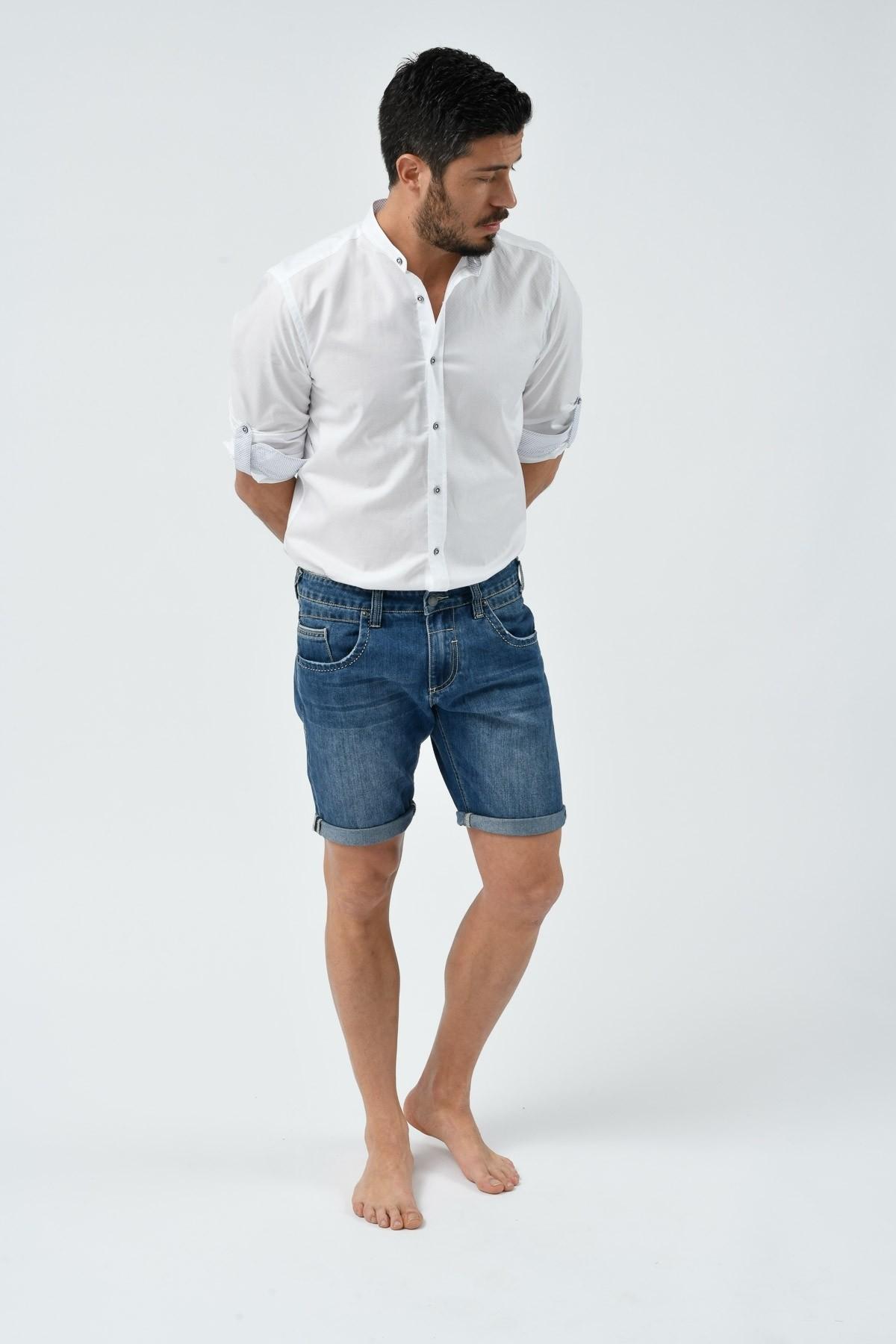 Pantaloni Barbati InvidiaUomo BJ5T_118