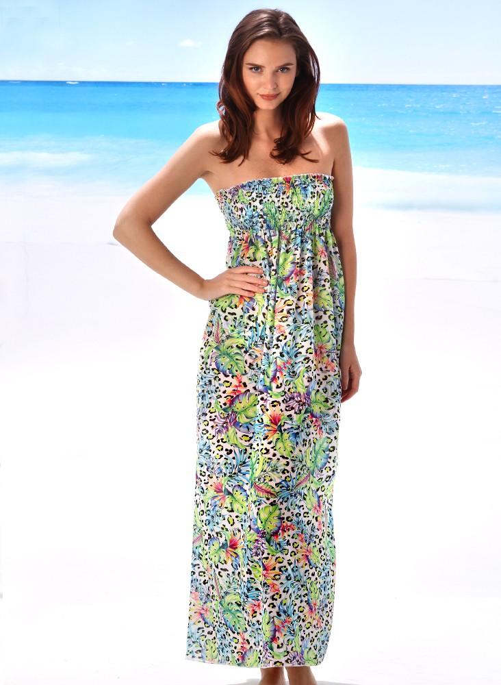 Rochie de plaja Jolidon FQ240I