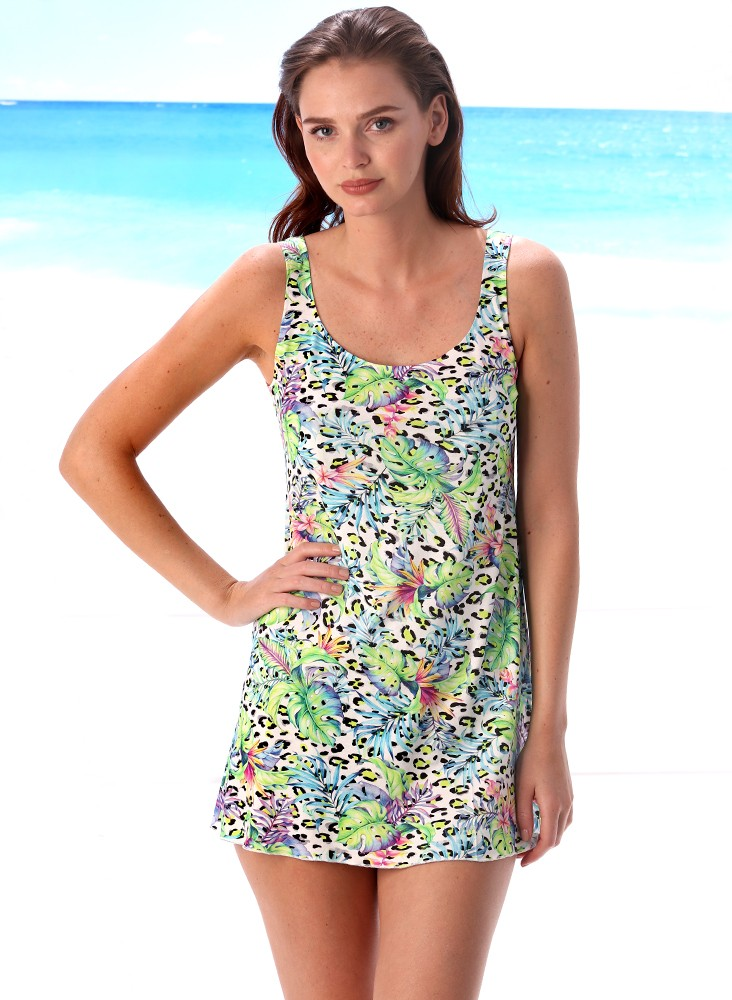 Rochie de plaja Jolidon FQ242I