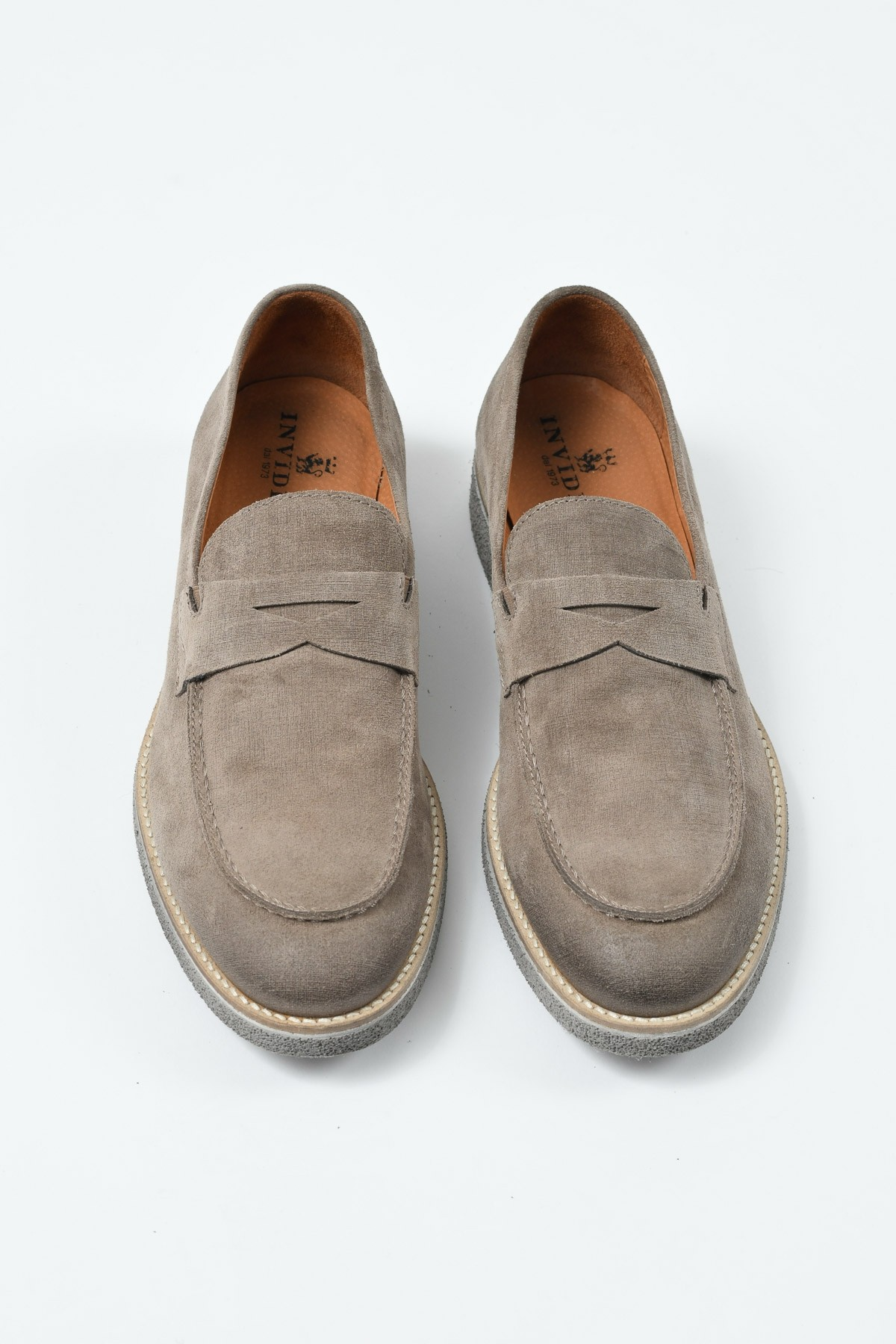 Pantofi Barbati InvidiaUomo MOCASS_118