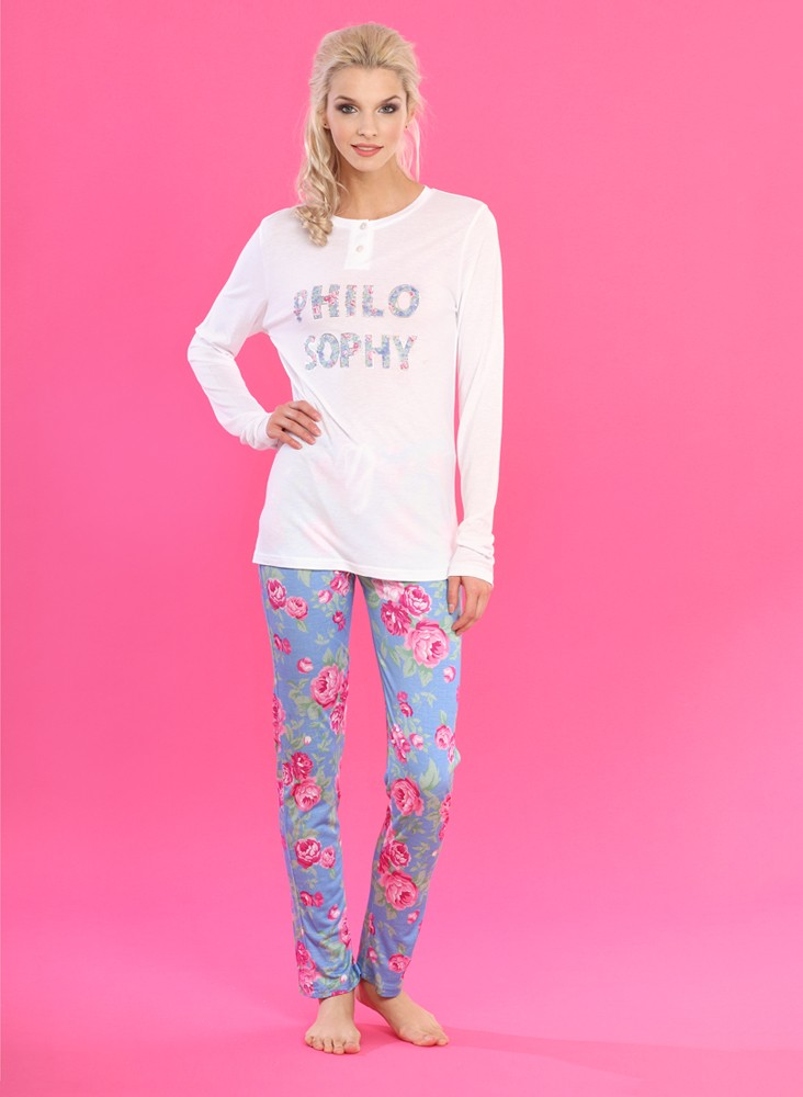 Pijama Jolidon PJ640