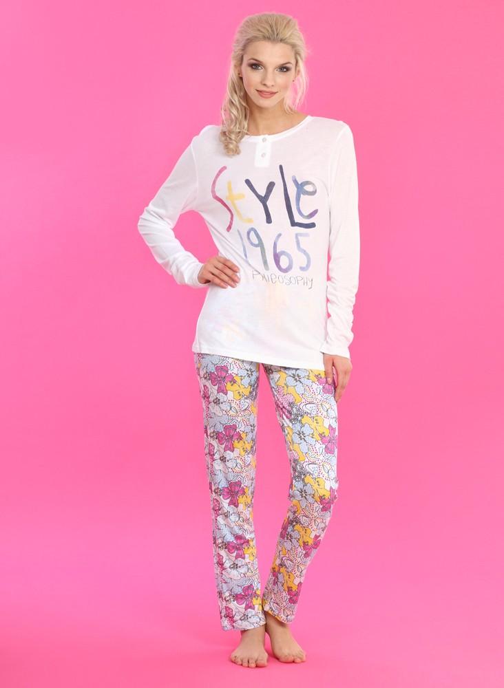 Pijama Jolidon PJ645