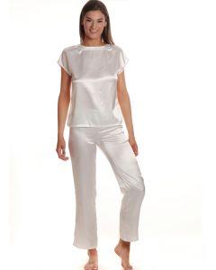 Pijama Jolidon PJ1735 ALB