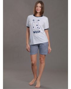 Pijama Jolidon PJ775 BLU