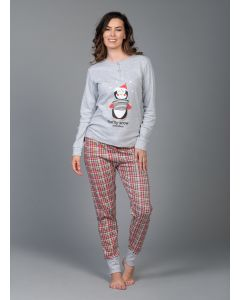 Pijama Jolidon PJ783 ANT