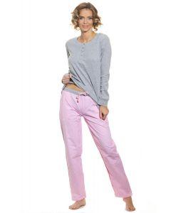Pijama Jolidon PJ814 GRI
